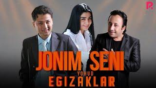 Jonim, seni... yohud egizaklar (o'zbek film)   Жоним, сени... ёхуд эгизаклар (узбекфильм)