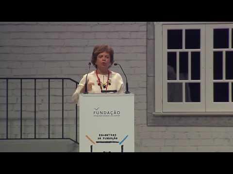 Conferência de Abertura - Que caminhos levam à democracia?