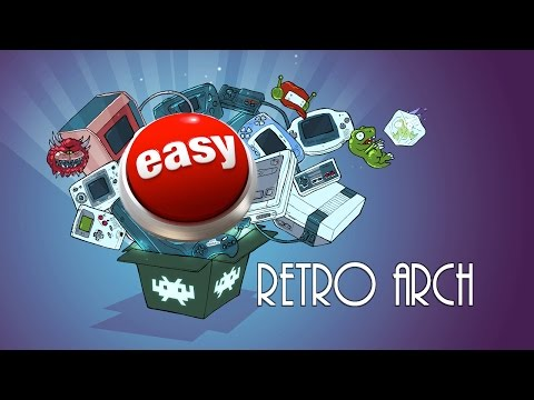 RetroArch Emulator for PSX on Windows | Emuparadise