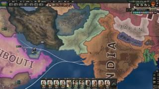 Hearts of Djibouti #12 (HOI 4: MD) - A Djibouti Awakens