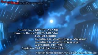 Black Blood Brothers 02 subtitle indonesia