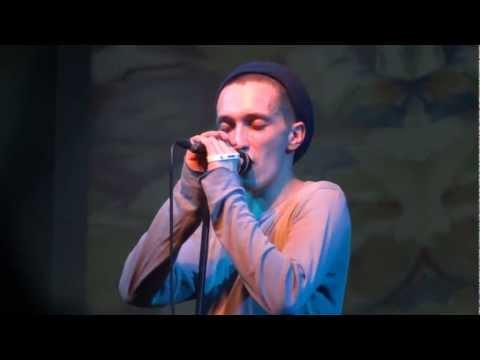 Ассаи - Остаться (live HD)