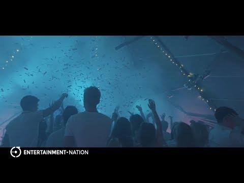 The Ibiza Lights - DJ with LED Sax and Bongos