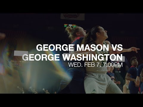 Women's Basketball - George vs. George
