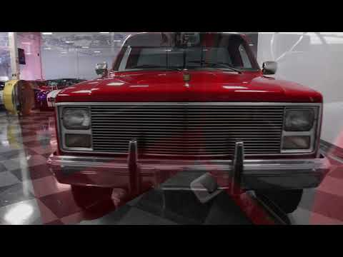 Video of '85 K-10 - LPNZ