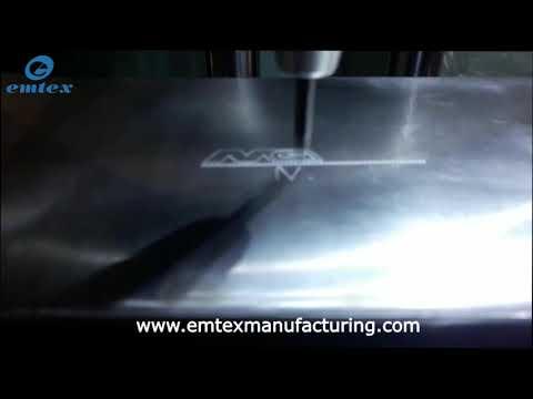 Dot Peen Marking Machine - Plain/Arc-ST1010-T