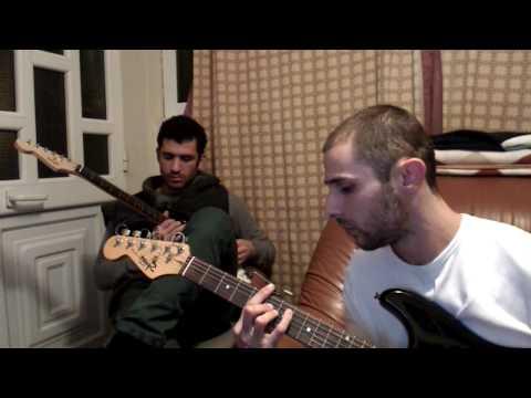 Renegade chords & lyrics - Kings of Convenience