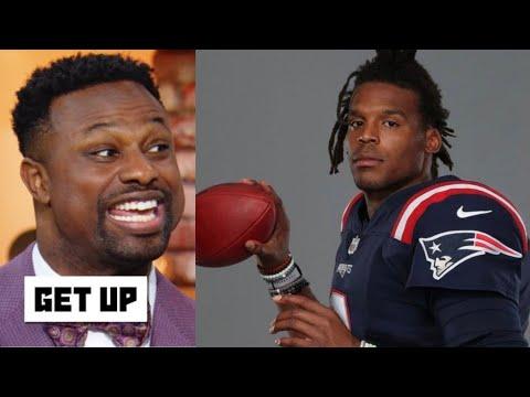 Bart Scott reacts to Miami Dolphins vs New England Patriots Week 1: Cam Newton Comeback