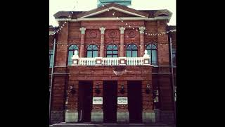 «История моего города». Театры города Уфы