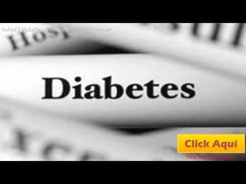 Indicaciones primarias para la diabetes