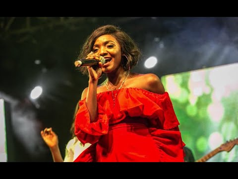 SIMI'S AIMASIKO  PERFORMANCE , WHY THE  CROWD CHEERED HER