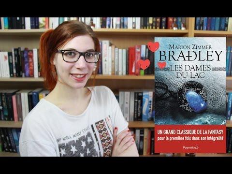 Vidéo de Marion Zimmer Bradley