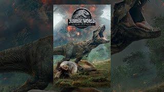 Jurassic World: Fallen Kingdom - RAS