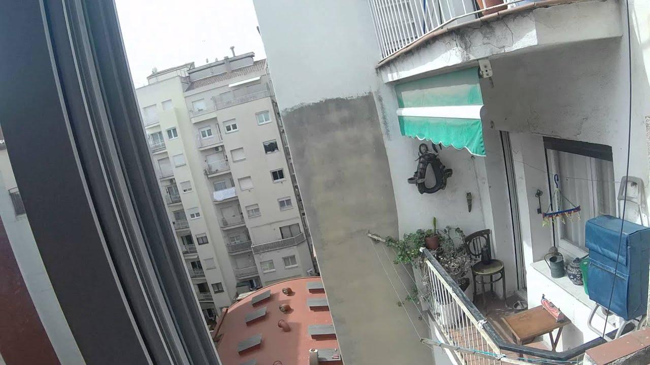 Pet-friendly 1-bedroom apartment in Eixample Dreta