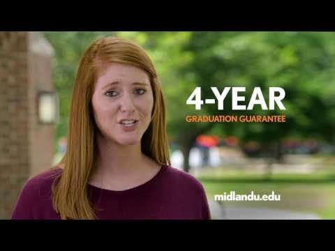 Midland University - video