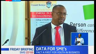 MKU partners with German Institute for new Data analytics for SME's