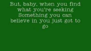 Andy Grammer Slow Lyrics