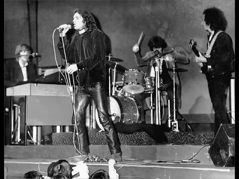 The Doors - The End Best Live Version Mp3