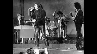 The Doors - The End Best live version