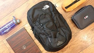 2019 North Face Jester Cutting Corners On Quality or Best Budget Everyday Carry (EDC) Backpack