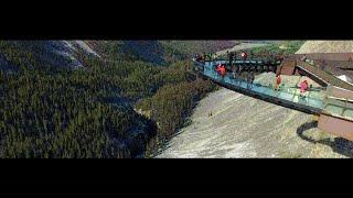 Banff Gondola | Canada Holidays 2017 / 2018 | Barrhead Travel