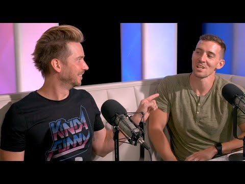 Troy Baker and Nolan North Are In Everything - Dude Soup Podcast