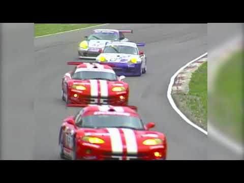 2000 Throwback: ALMS at Canadian Tire Motorsport Park