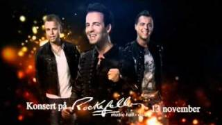 """A1- Tv commercial (2010) for their album  """" waiting for daylight"""".mov"""