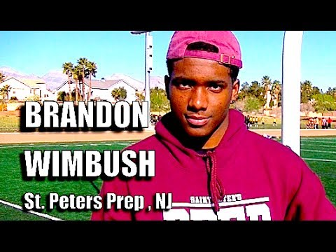 Brandon-Wimbush