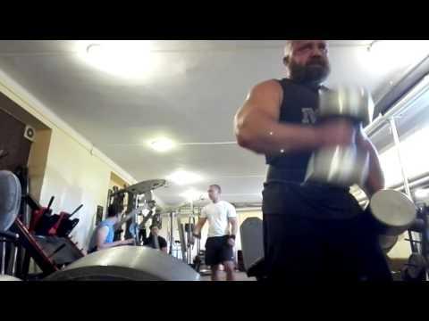 Jak zacisnąć mięśnie na skroniach