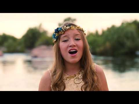 Rescue (#LaurenDaigle cover) by 12 yr old Rosevelt