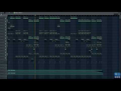 Cordis Beatz - My World (Instrumental)