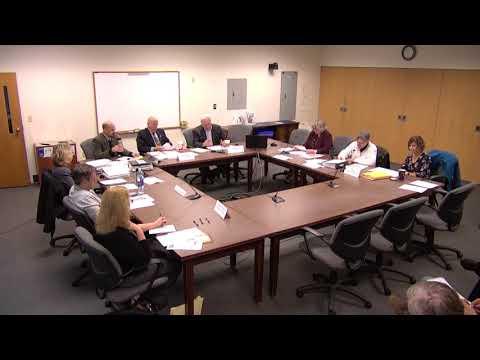 Prescott Park Policy Advisory Committee 11.29.17