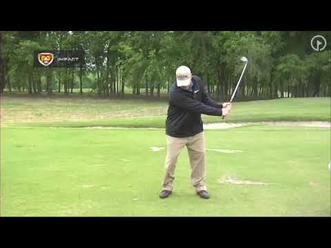The Moment of Truth in the Golf Swing is Impact