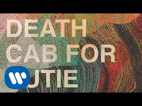 Death Cab for Cutie - Before The Bombs (Official Audio)