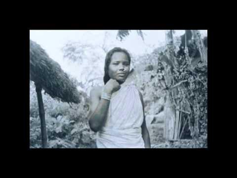 Video Native people of Nepal