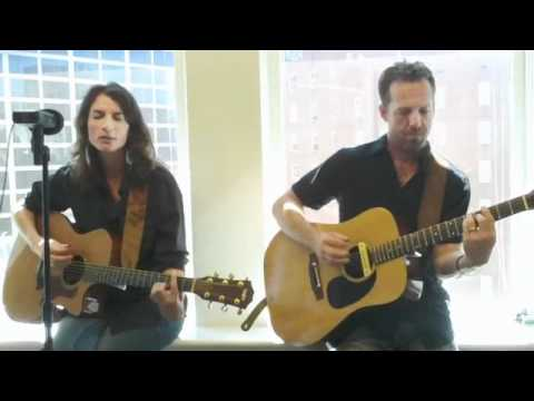 "Mockingbird Session 4: Melissa Ludwig Band-""Where is the Light"""