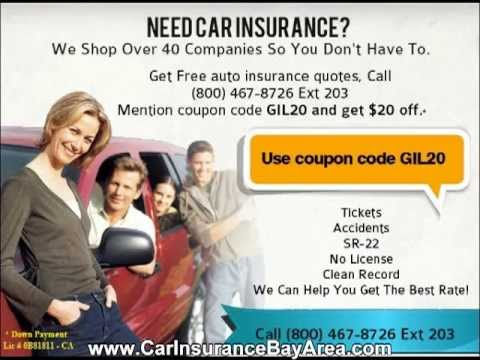 Daly City Car Insurance