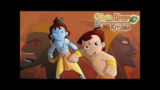 Chhota Bheem And Krishna   Unbeatable | Hindi Video