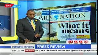Six tough options after Raila Odinga withdraws
