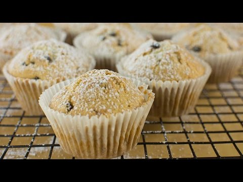 Queen cakes recipe-How to make queen cakes-Chef Lola's Kitchen