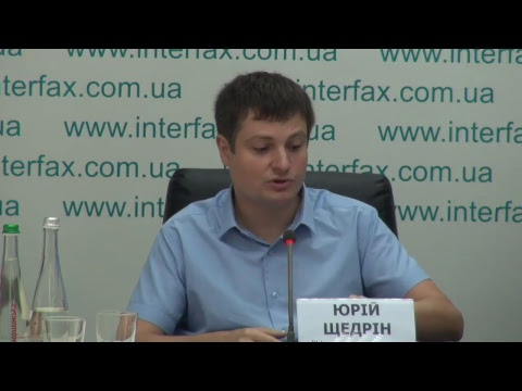 Interfax-Ukraine to host press conference on results of sociological survey 'Political System: Whom Ukrainians See as Potential Participants in Presidential Election Race'