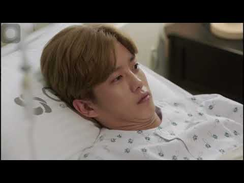 Doctors   kim min seok faint scene ep 17