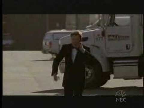 Conan O'Brien - Rozdanie nagród Emmy