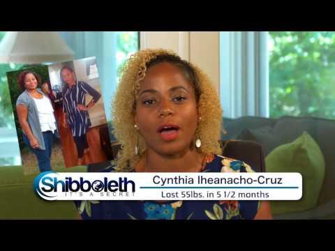 Cynthia Lheanacho-cruz