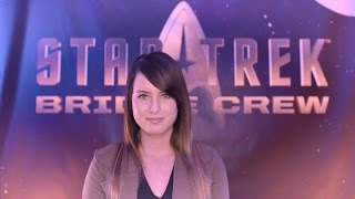 What's Next – VR edition | Star Trek™: Bridge Crew