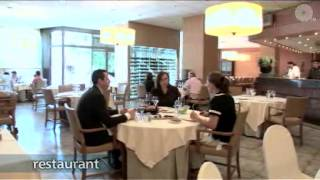 preview picture of video 'Hesperia Sant Just Gay Friendly Hotel, Sant Just Desvern, Barcelona - Gay2Stay.eu'