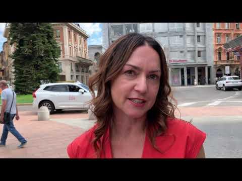 Varese ha un candidato sindaco donna: Caterina Cazzato