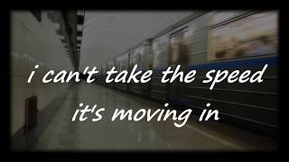 Stop This Train ||  John Mayer || Lyrics