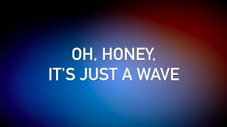 John Mayer - Emoji of a Wave (with lyrics)
